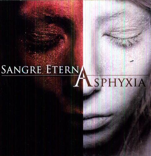 Asphyxia [Import]