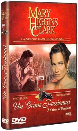 Mary Higgins Clark: Un Crime Passi [Import]