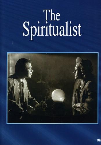 The Spiritualist