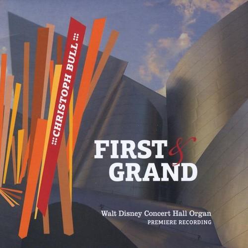 First & Grand