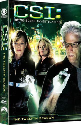 CSI: The Twelfth Season