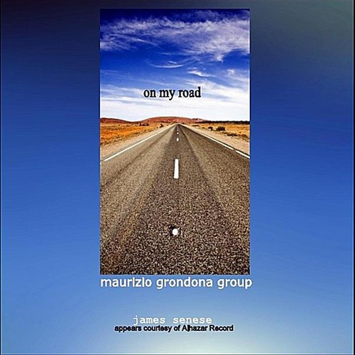 On My Road EP