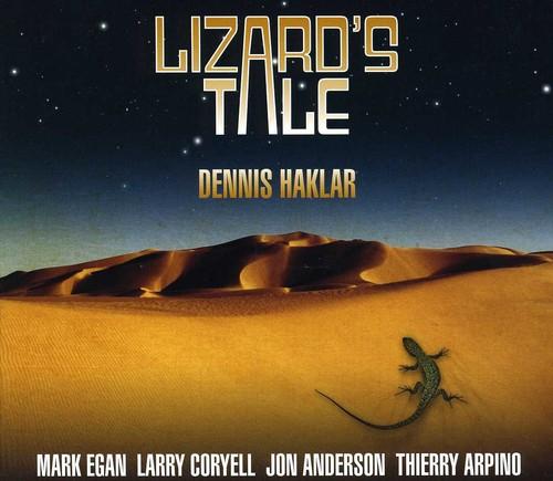 Lizard's Tale