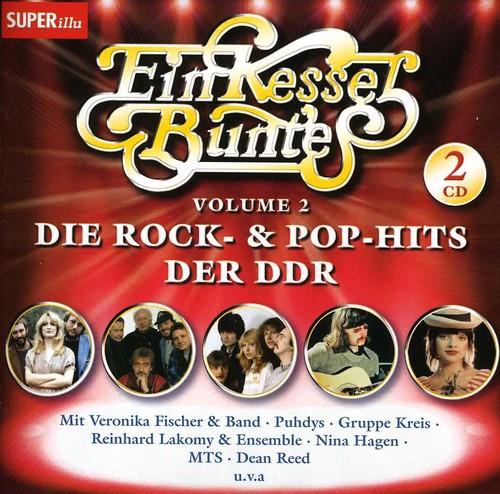 Ein Kessel Buntes 2: Rock & Pop /  Various [Import]