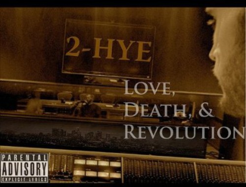 Love Death & Revolution