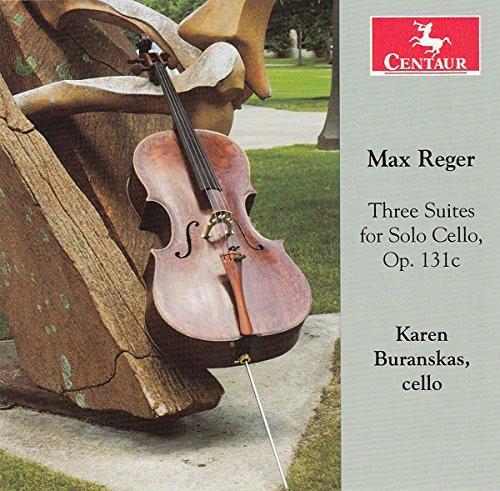 3 Suites for Solo Cello