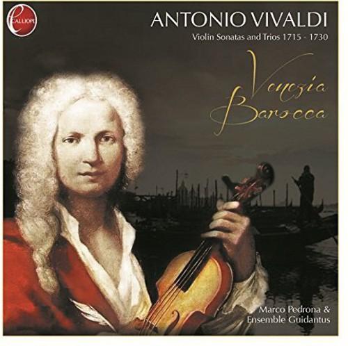 Sonatas & Trios 1715-1730