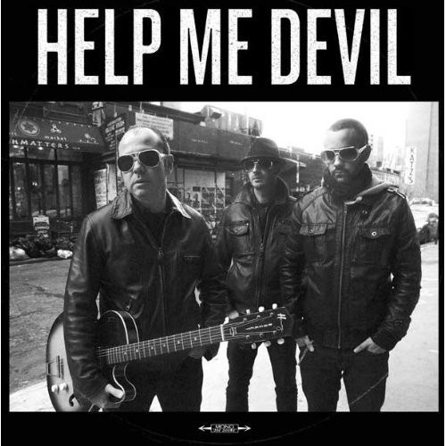 Help Me Devil [Import]