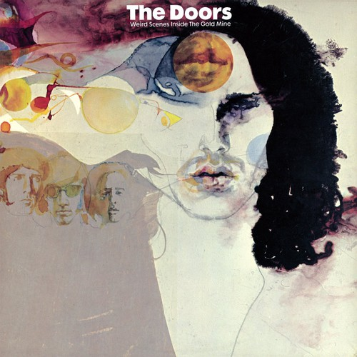 The Doors-Weird Scenes Inside the Goldmine