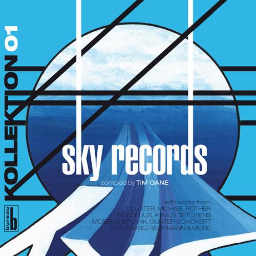 Kollektion 01: Sky Records Compiled By Tim Gane: V