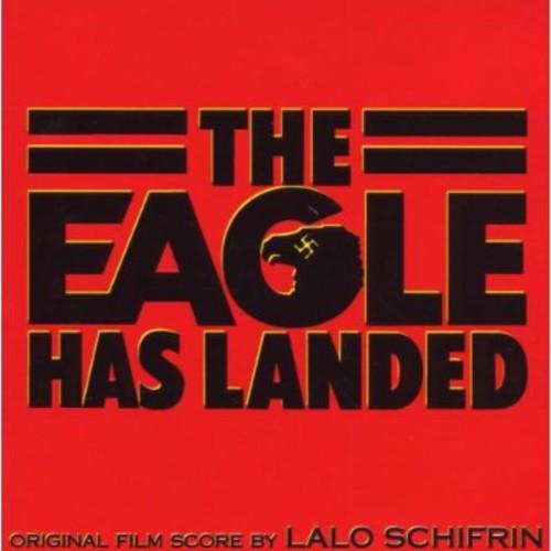 Eagle Has Landed (Score) /  O.S.T.
