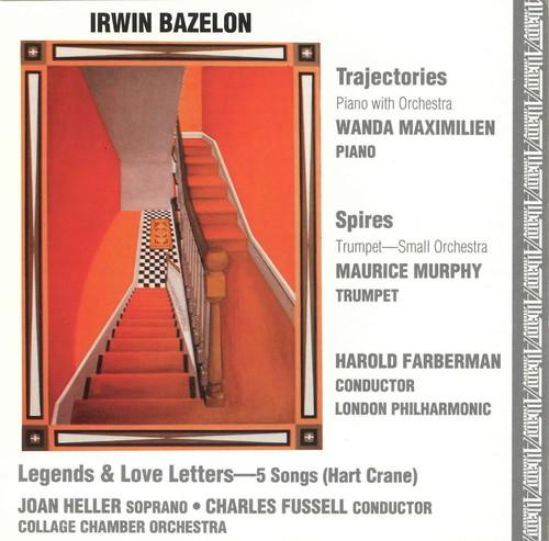 Music of Irwin Bazelon