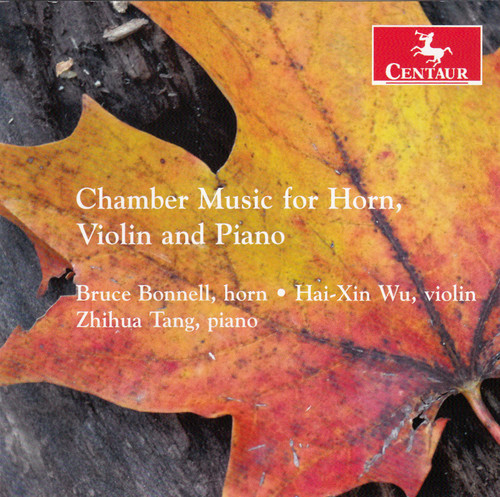 Chamber Music for Horn Violin & Piano