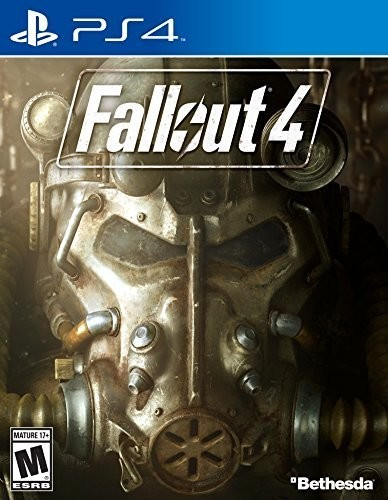 Fallout 4 for PlayStation 4