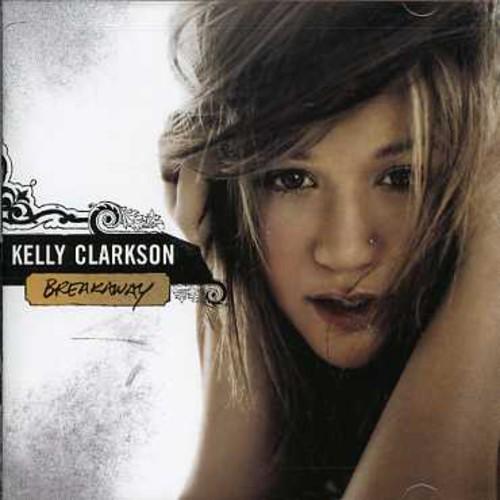 Kelly Clarkson-Breakaway