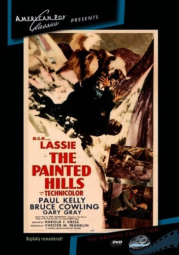 Lassie: The Painted Hills