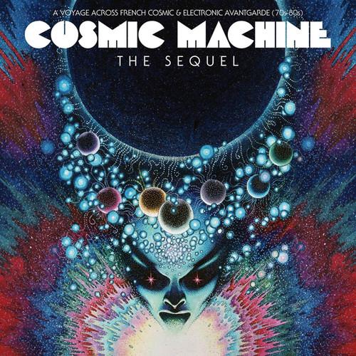 Cosmic Machine The Sequel: Voyage Across /  Various