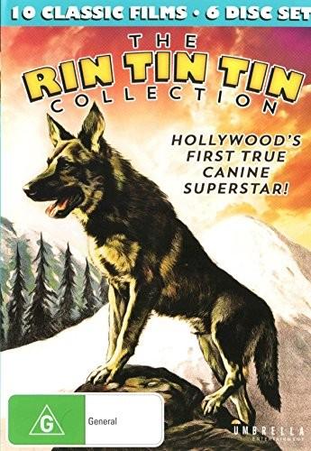 Rin Tin Tin Collection [Import]