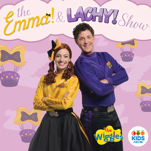 The Emma & Lachy Show