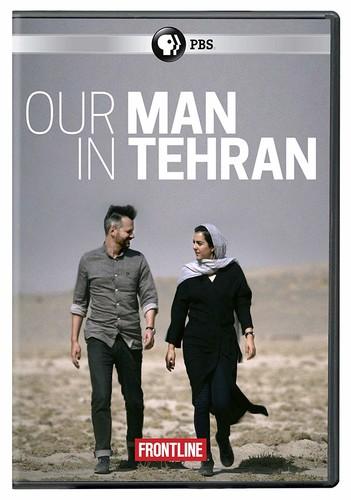 FRONTLINE: Iran (wt)