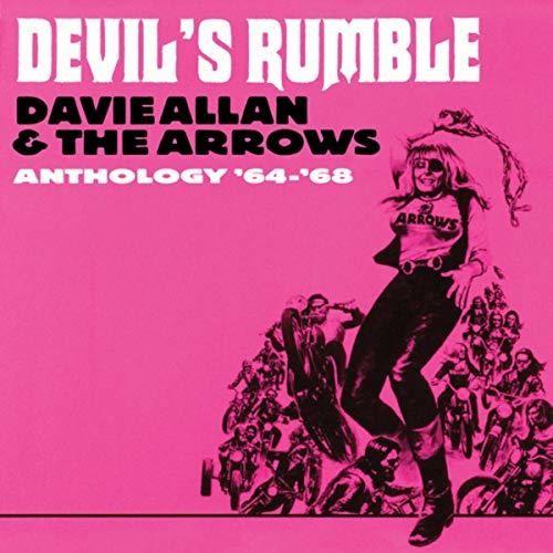 Devil's Runble: Anthology 64-68