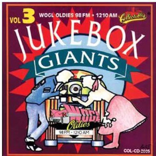 Jukebox Giants 3 /  Various