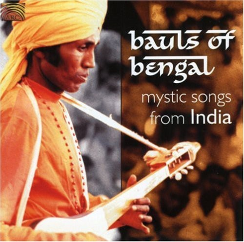 Mystic Songs from India