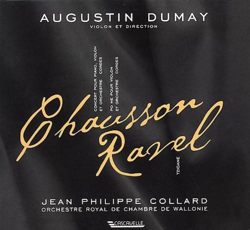 Music of Chausson & Ravel
