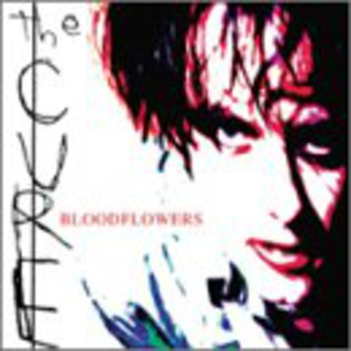 The Cure-Bloodflowers