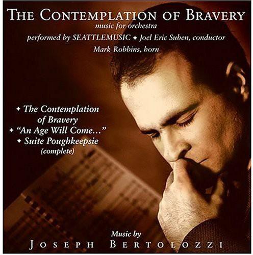 Contemplation of Bravery
