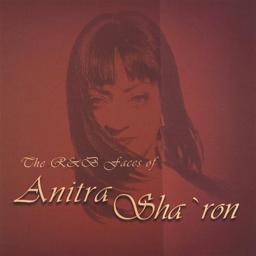 R&B Faces of Anitra Sharon