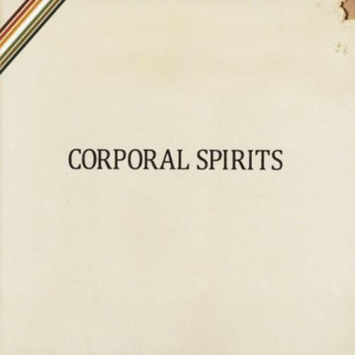 Corporal Spirits
