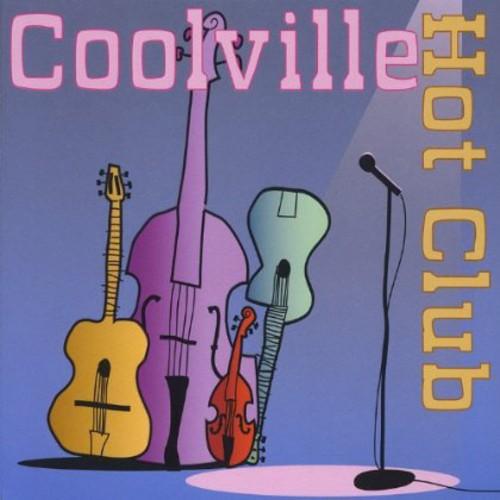 Coolville Hotclub