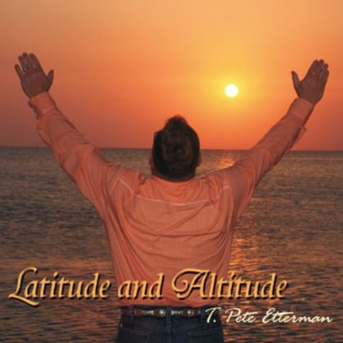 Latitude & Altitude