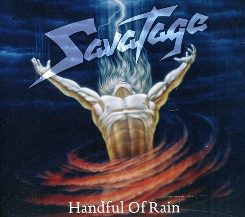 Handful of Rain [Import]