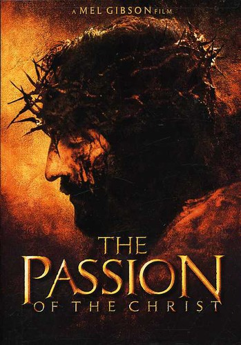 The Passion Of The Christ [Widescreen] [Subtitled] [Sensormatic]
