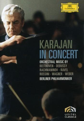 Karajan in Concert