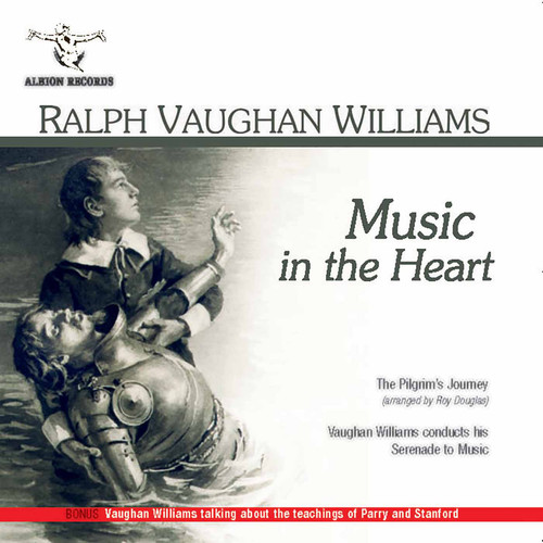 Music in the Heart: Serenade to Music Pilgrim's