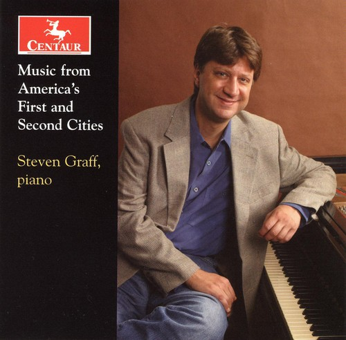 Music from America's First & Second Cities