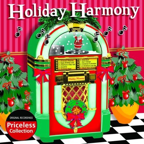 Holiday Harmony
