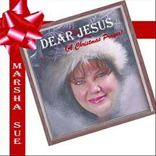 Dear Jesus a Christmas Prayer