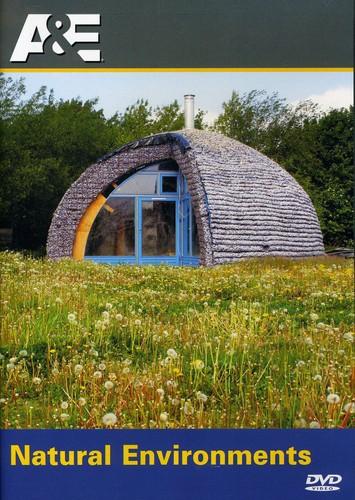 House Beautiful: Natural Environments