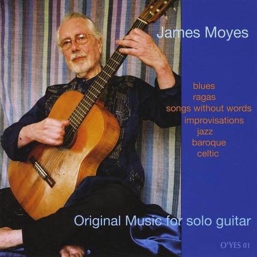 Original Music for Solo Guitar