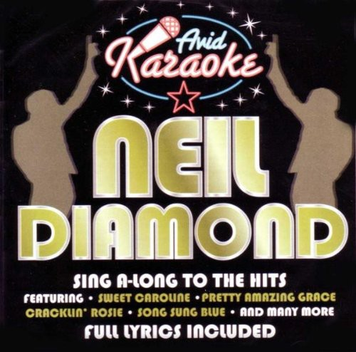 Neil Diamond Karaoke