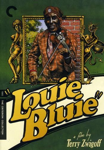 Louie Bluie (Criterion Collection)