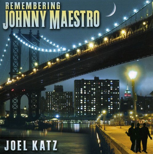 Remembering Johnny Maestro