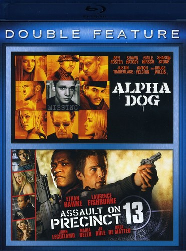 Alpha Dog / Assault on Precinct 13