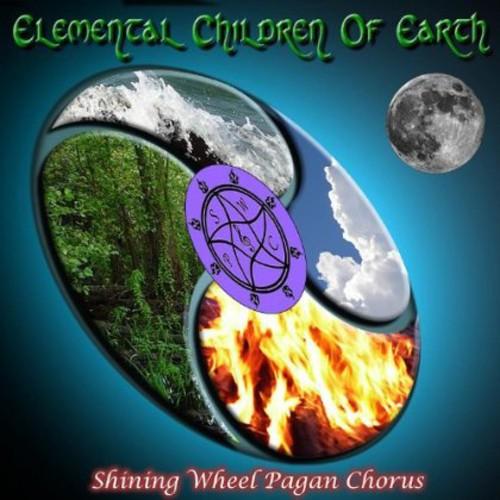 Elemental Children of Earth