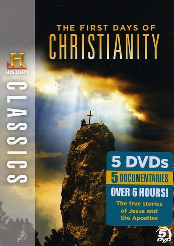 The First Days of Christianity