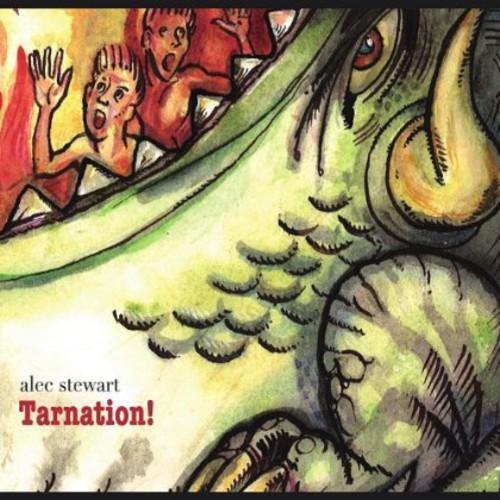 Tarnation!
